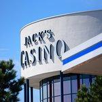 Nabij gelegen Jack's Casino