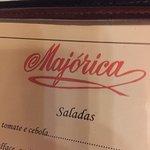 Churrascaria Majórica Foto