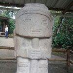 Photo of San Agustin Archaeological Park