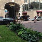 Photo of Nevsky Contour Hotel