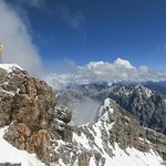 Photo of Zugspitze