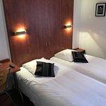 Foto di Hotel Arc en Ciel