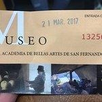 Photo of Museo de la Real Academia de Bellas Artes de San Fernando