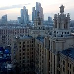 Photo of Radisson Royal Hotel Moscow