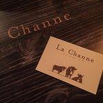 Foto di La Channe