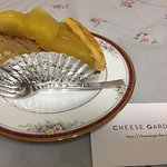 Photo of Cheese Garden