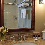 The Boardman Room Bathroom