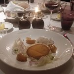 Duhau Restaurante & Vinoteca Foto