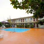 Americas Best Value Inn & Suites Petaluma Foto