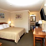 Americas Best Value Inn & Suites Petaluma