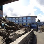 Photo de Howard Johnson Hotel - Nanaimo Harbourside