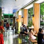 Photo de Urbany Hostel BCN GO!