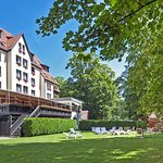 Hotel 3 Etoiles Restaurant & Spa Verte Vallee