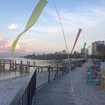 Flounders Beach
