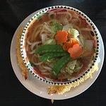 Foto de Akashi Japanese Restaurant
