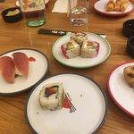 Foto de Sushi Circle