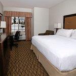 Foto de Holiday Inn - West Yellowstone