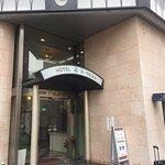 Nagoya Kanayama Hotel Foto