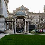 City Hall Belfast