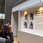 Photo of Anne Frank House