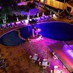 Hotel Clumba Foto