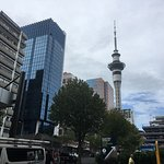 Photo of Grand Chancellor Auckland Hotel