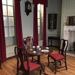 Photo de Geffrye Museum