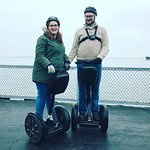 Foto de Seattle by Segway from Magic Carpet Glide