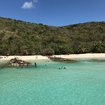 Flamenco Beach Foto