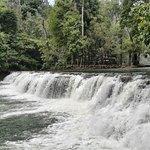Tinuy-an Falls Foto