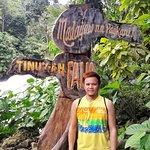 Foto de Tinuy-an Falls