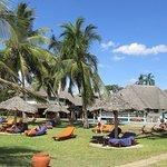 Photo de Neptune Village Beach Resort & Spa