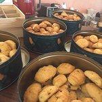 i nostri biscotti home made