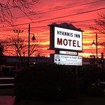Foto de Hyannis Inn Motel