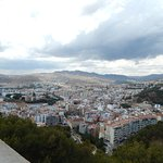 Photo de Castillo de Gibralfaro