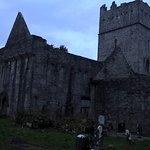 mucross abbey