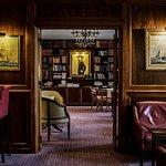Hotel Hesselet Photo