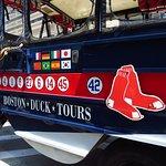 Boston Duck Tours Foto