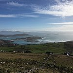 Ring of Kerry in March 2017