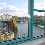 Photo of Ameron Hotel ABION Spreebogen Berlin