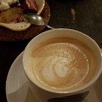 big cappuccinos!