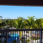 Photo de DoubleTree by Hilton Hotel Grand Key Resort - Key West