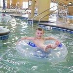 Buccaneer Bay Indoor Water Park