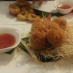 Photo de Bussaba Thai Restaurant