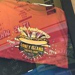 Foto di Coney Island Drive Inn