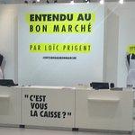 Foto de Le Bon Marché Rive Gauche