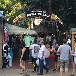 Duval Steet's Duval Village