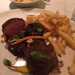 Foto de Crouchers Restaurant