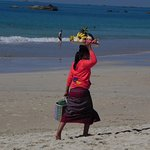 Photo de Ngapali Beach