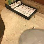 Arion Swiss-Belhotel Bandung Foto